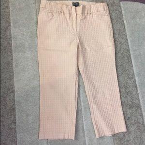 Soho Apparel Woman's Pink Pants.